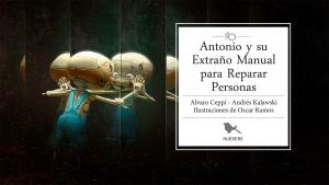 Maqueta portada libro